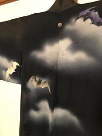 闇夜の蝙蝠 - 中村かをる創作帯屋