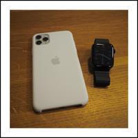 iPhoneとApple Watch - くらしきろくの手帖