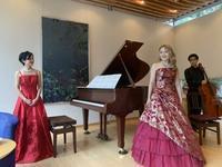 ホシミルネコヤナギコンサートVol.2 - 大橋みゆき  音楽の花束をあなたに・・・