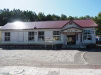 2019.09.04 北見滝ノ上駅 - ジムニーとピカソ(カプチーノ、A4とスカルペル)で旅に出よう