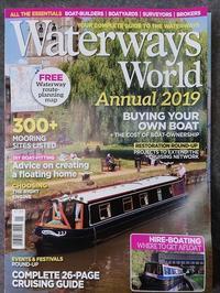 運河の雑誌&フリーペーパー~2019年家族ナローボート旅行番外編~ - 英国運河をナローボートで旅するには?