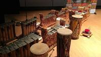 ガムラン体験講座やります!(10月6日に出演したインドネシア・日本祭りにつてはこの下のブログで) - 大阪西梅田 バリ島のガムラン音楽 チャンドラ・バスカラ   Chandra-Baskara