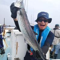 【大鱗】9月釣果ダイジェスト① - まんぼう&大鱗 釣果ブログ