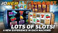 Beragam Permainan Slot Online Uang Asli Yang Menguntungkan - Situs Agen Game Slot Online Joker123 Tembak Ikan Uang Asli