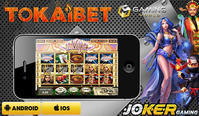 Apk Slot Online Joker123 Terbaru Di Situs Tokaibet - Situs Agen Game Slot Online Joker123 Tembak Ikan Uang Asli