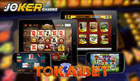 Bermain Joker123 Slot Online Sensasi Kemenangan Terbesar - Situs Agen Game Slot Online Joker123 Tembak Ikan Uang Asli