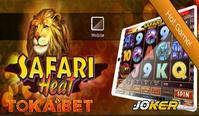 Kemudahan Transaksi Bermain Game Slot Online Joker123 - Situs Agen Game Slot Online Joker123 Tembak Ikan Uang Asli