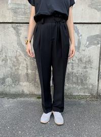 Olta design garments アジャスタブルデザインパンツ - suifu