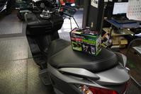 路上はキケンがいっぱい!!バイクもドラレコの時代です!!SCS上野新館 - SCSブログ
