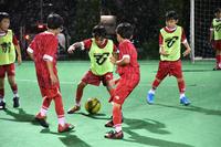 変わろうとする者。 - Perugia Calcio Japan Official School Blog