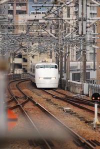 初代のぞみ号 - まずは広島空港より宜しくです。