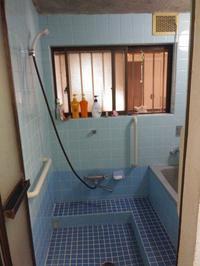 浴室のリフォーム - ベルリフォーム 市川スタジオ [ワンハウス事業部]