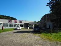 2019.09.04 滝ノ上郷土館 - ジムニーとピカソ(カプチーノ、A4とスカルペル)で旅に出よう