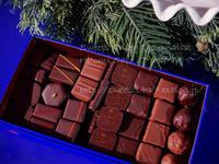 2019クリスマスコレクション「ラ・メゾン・デュ・ショコラ」CHRISTMAS & VALENTINE'S COLLECTION PREVIEW 2019-2020 - 笑顔引き出すスイーツ探究