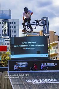 第3回全日本BMX選手権大会 - 気ままな Digital PhotoⅡ
