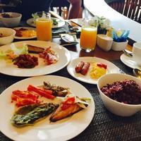 釜山旅行  12 朝食にコグマ発見!!☆ヒルトン釜山 - ハレクラニな毎日Ⅱ