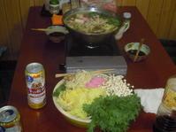 今回は鍋の紹介です鍋でも鍋料理です - 唐揚げ てばや