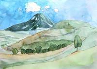 霧ヶ峰湿原「いけのくるみ」 - ryuuの手習い