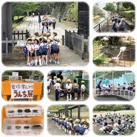 年長組遠足10月4日(金) - ひのくま幼稚園のブログ