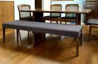 カリモク家具椅子の修理と新しいベンチの納品実例 - CLIA クリア家具合同会社