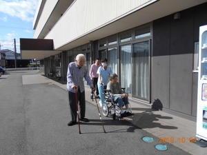 秋の大運動会 - メディカ倉敷北 公式ブログ