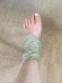 足首のケア - アロマでごゆるりと