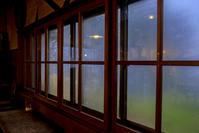 「山小屋」の窓 - 一人の読者との対話