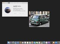 744.mac OS Catalina - one thousand daily life
