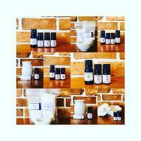 【SALE】季節の商品・アロマライトなど - ライブラナチュテラピーの aroma な話