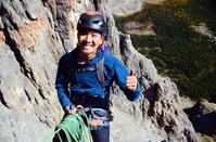 ~Yamnuska Mountain Skills Semesterを受講して感じたこと~(記)関内 陽 - ヤムナスカ Blog