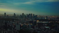 新宿高層ビル群 - 風の香に誘われて 風景のふぉと缶