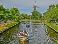 オランダ ライデン (2) - 多分駄文のオジサン旅日記 2.0