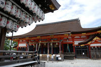 9月の京都その4(何必館、智積院 他) - 風任せ自由人