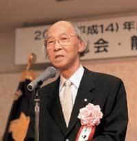 中川正文先生に「ごろはちの厚揚げたぬきカレー」はいかがでしょうか。 - 「作家と不思議なカレー」の話