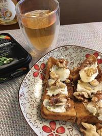 スペイン産クリームチーズ吐司 - 桃的美しき日々(在、中国無錫)