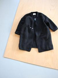 OUTILCARDIGAN SERVOZ - Concho Button by Touareg Silver - 『Bumpkins putting on airs』