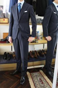 """""""成人式"""" は10年スーツを仕立ててみませんか。 - BISYUYA BLOG"""