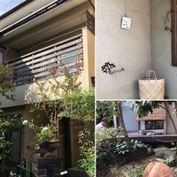 外回り木部のメンテナンス - スタジオ紡