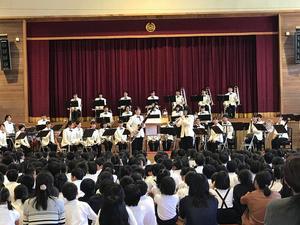 倉敷市立万寿東小学校へ出かけて来ました! - 最近・・・のこと