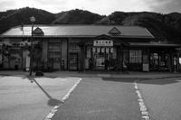郡上八幡駅 - 感動模写Ⅲ