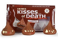 """2"""" Kisses of Death 3 Pack Standard Edition by Andrew Bell - 下呂温泉 留之助商店 入荷新着情報"""