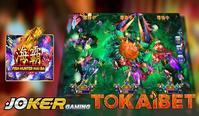 Berpenghasilan Besar Lewat Joker123 Situs Judi Tembak Ikan - Situs Agen Game Slot Online Joker123 Tembak Ikan Uang Asli