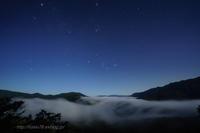 枝折峠prologue - デジタルで見ていた風景