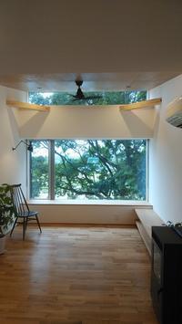 見学会へ - 高橋良彰建築研究所のブログ