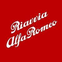 2019年リアビアアルファロメオ - VIVA ALFA ROMEO