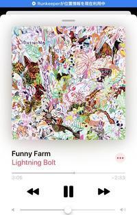 Track.1:funny farm - livesimply-自分の身の丈に合った暮らし