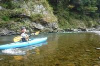 水が好き、川が好き - まいにちカヤッキング