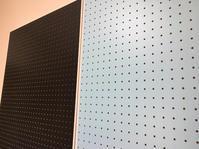 吸音パネルの試作 - DIYで防音室