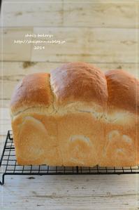 11月特別menu「食パンから学ぶパン作り」 - *sheipann cafe*
