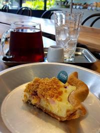 4連休初日はおひとりさまカフェで美味しいチーズケーキ。寂しい?幸せ? - メイフェの幸せ&美味しいいっぱい~in 台湾